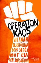 Operation Kaos av Matthew Sweet