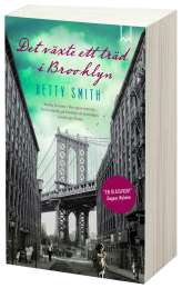 Det växte ett träd i Brooklyn, del 1 av Betty Smith
