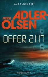 Offer 2117 av Jussi Adler-Olsen