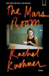 The Mars Room av Rachel Kushner