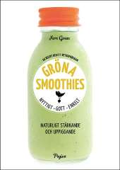 Gröna Smoothies av Fern Green