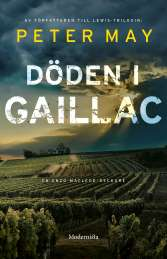 Döden i Gaillac av Peter May
