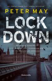Lockdown av Peter May