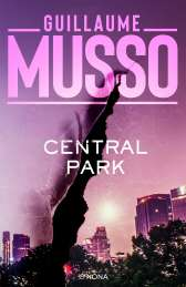 Central Park av Guillaume Musso